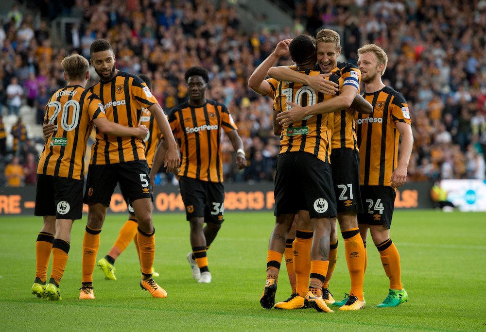Hull City vs Millwall