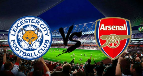 Link sopcast Leicester vs Arsenal, 1h45 ngày 10/5